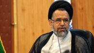 وزیر اطلاعات: آمریکا و ترامپ در مقابل ایران درمانده شد