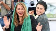 مستانه مهاجر، داور جشنواره عراقی شد+عکس