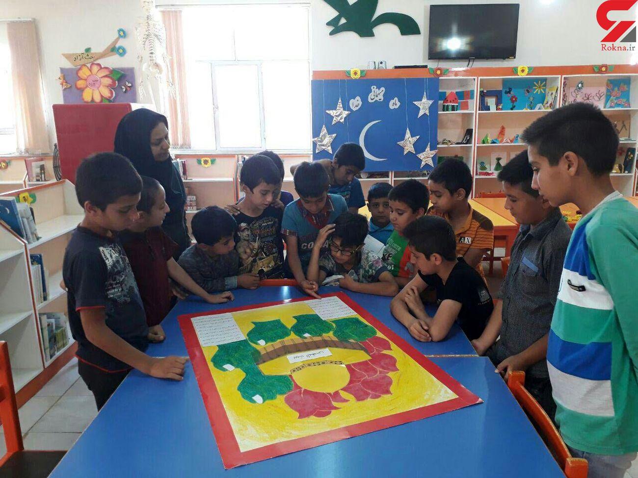 هفته کودک در همدان با برنامه های متنوع اجرا می شود