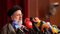 حضور مقامات عربستان در مراسم تحلیف رئیسی