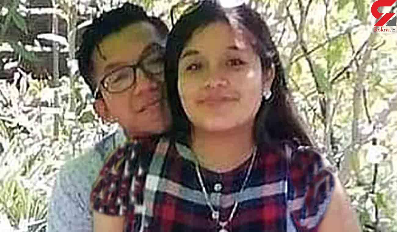 قتل نوزاد دوستی شیطانی به دست مادر 18 ساله +عکس