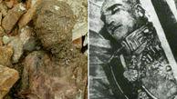 پشت پرده جسد مومیایی رضاشاه در شهر ری / فیلمی که ماجرا را مستند می کند + عکس