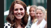 مدل موی جدید عروس خانواده سلطنتی انگلیس +عکس