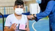 واکسیناسیون ۱۵ تا ۱۸ ساله ها در سمنان آغاز شد