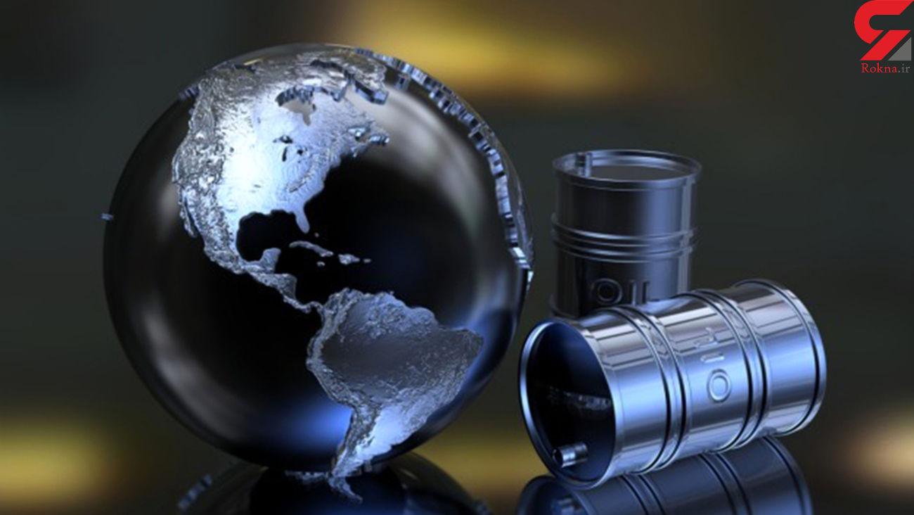 قیمت نفت جهانی امروز چهارشنبه 12 شهریور 99