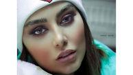 فیلم شیطنت زنانه سحر قریشی در نانوایی ! / همه جا سبک بازی !