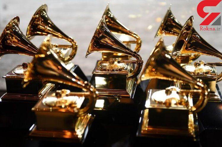 اسامی برگزیدگان جوایز گرمی / خواننده 18 ساله برنده اصلی شد