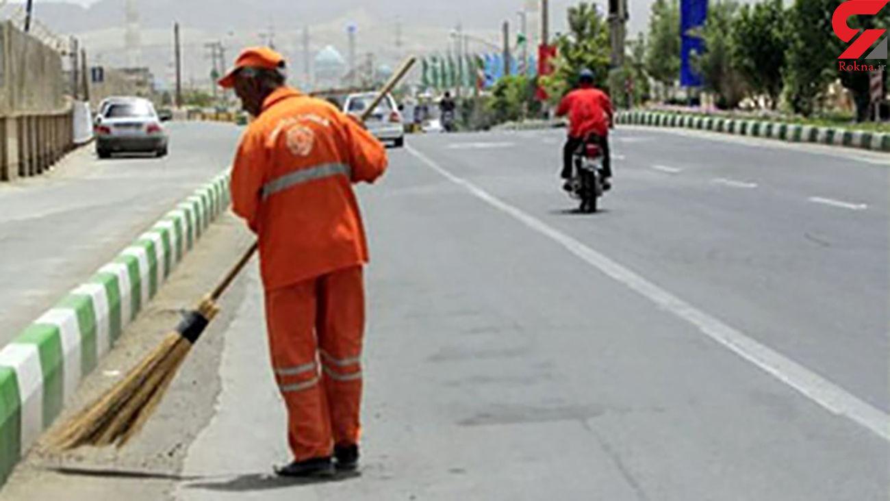 کارگران شهرداری بناب سه ماه حقوق نگرفتند
