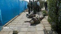 اسامی شهدا حمله تروریستی اهواز + تصویر