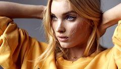 رازهای شیکپوشیو خوش استایلی سوپر مدل معروف ویکتوریا سیکرت +عکس ها