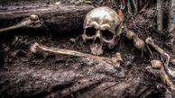 دفن مردگان در آب + عکس