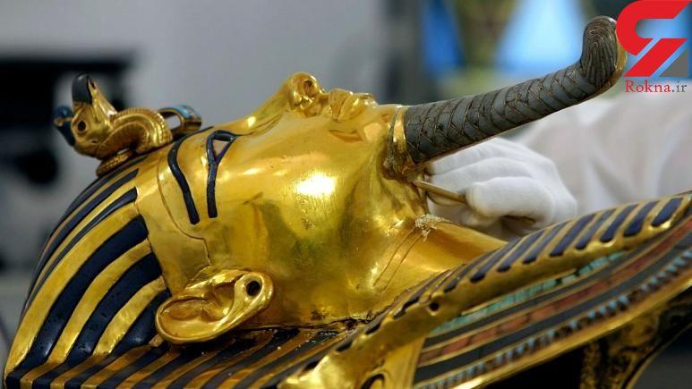 30 سال زندان برای برادر وزیر / او دزد آثار باستانی است / مصر