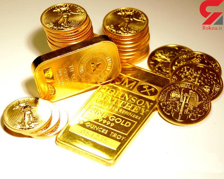 ۱۰ کشوری که بیشترین ذخایر طلا را در جهان دارند