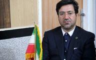منوچهر قائدی شهردار اسبق صدرا از ایران فرار کرد