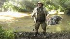 جومانجی 2 پنجمین فیلم پرفروش جهان شد+عکس