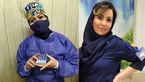 تجربه پرستار ایرانی از تزریق واکسن کرونا / یکسال زندگی با کرونایی ها + فیلم