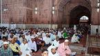 مسلمانان هندی حق اقامه نماز در اماکن عمومی ندارند