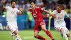 سردار آزمون هم از تیم ملی خداحافظی کرد! +عکس