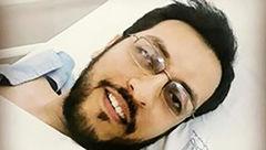 پیکر طلبه جوان مشهدی بهخاک سپرده شد
