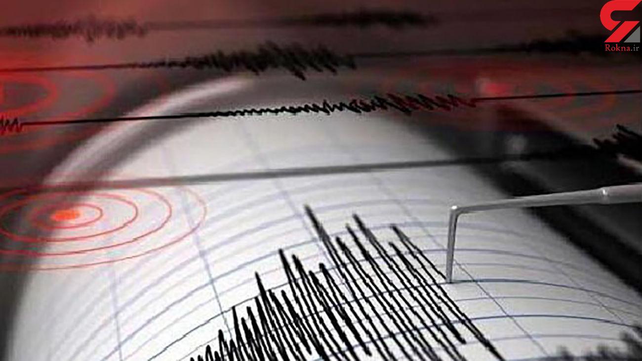 زلزله ۴ ریشتری سلماس را لرزاند
