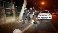 پلیس ترکیه درجستجوی جسد قاشقجی به یک جنگل و روستا در اطراف استانبول رفت