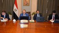 سوریه کشورهای عربستان سعودی، امارات، بحرین و مصر را دور یک میز نشاند