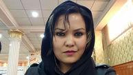 تجاوز به فاطمه احمدی توسط آقای رییس + عکس فاطمه