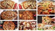 پیتزا مخلوط خونگی بپزیم
