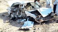 مرگ 2 پسر نوجوان در جاده دارخوین + عکس