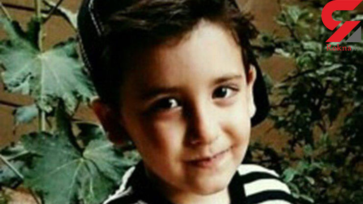 بازداشت مقصران مرگ عماد کوچولو