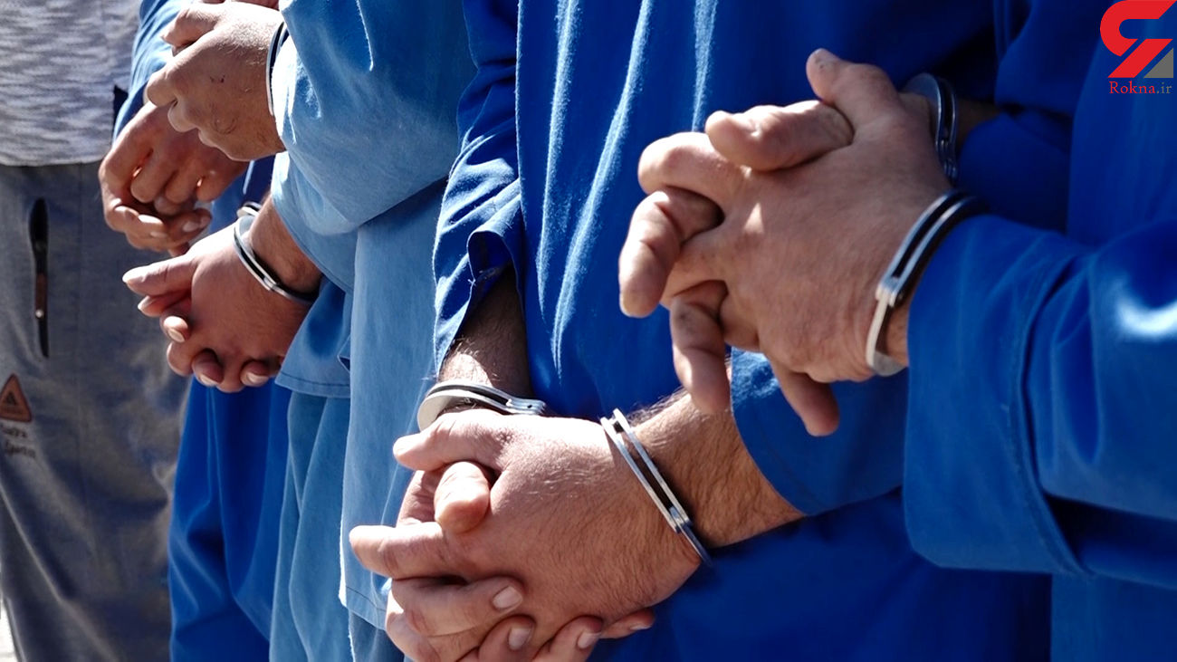 قتل جوان 30 ساله در خیابان / 30 مرد به جرم قتل دستگیر شدند
