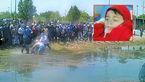 2 کودک و 3 مرد در رودخانه ای در دزفول غرق شدند+ عکس