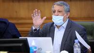 تلفات صدها برابری در تهران به دلیل نبود مدیریت متمرکز بحران