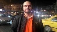 آخرین وضعیت پرونده مسعود کاظمی روزنامه نگار بازداشتی + عکس