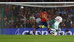 شکست اسپانیا مقابل انگلیس/ باخت در خانه بعد از 15 سال