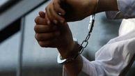 دستگیری سارق شیاد پس از تعقیب و گریز پلیسی در آستارا