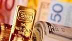 قیمت طلا، سکه و ارز امروز 1397/09/05