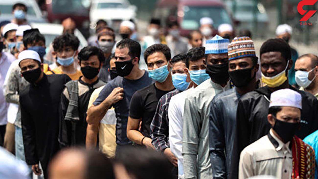 آمار کم سابقه گرانی در مهر ماه 99 + جزئیات