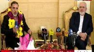 ظریف: آمریکایی ها بارها به دکتر سلیمانی پیشنهاد داده بودند که در آمریکا بماند