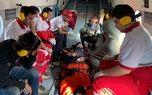 جوان 33 ساله خراسانی مرد و دوباره زنده شد / جزئیات یک عملیات نفسگیر در ارتفاعات درح
