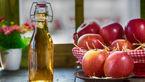 ترکیب سرکه سیب با جوش شیرین یک شامپوی طبیعی است