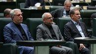 """""""مونسان"""" و """"حاجیمیرزایی"""" با اکثریت آرا وزیران جدید دولت دوازدهم"""