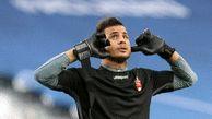 Iran's Lak wins best AFC Champions League Player of 2020