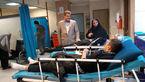 اولین عکس از تصادف دانشآموزان تهرانی +جزییات