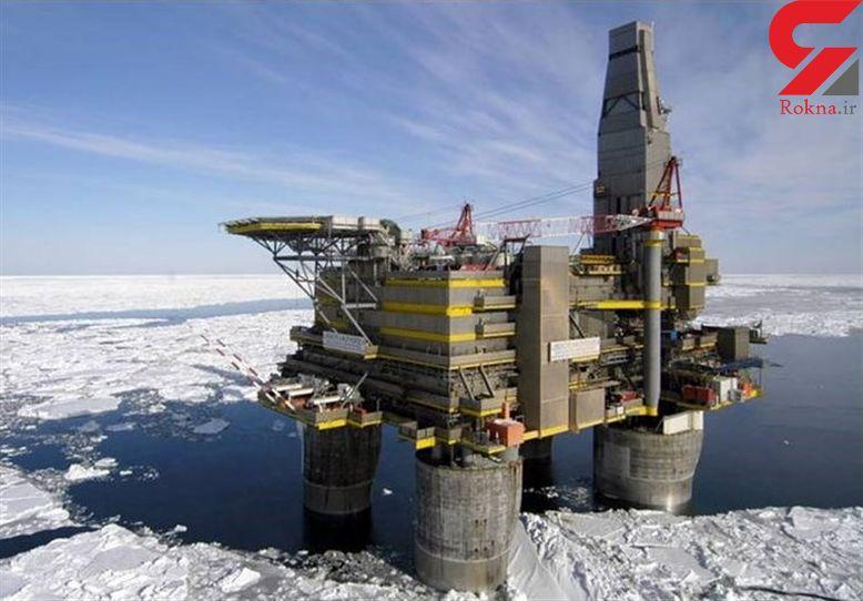 قیمت جهانی نفت امروز ۱۳۹۷/۰۸/۱۲|شبح تحریم ایران از بازار نفت رفت