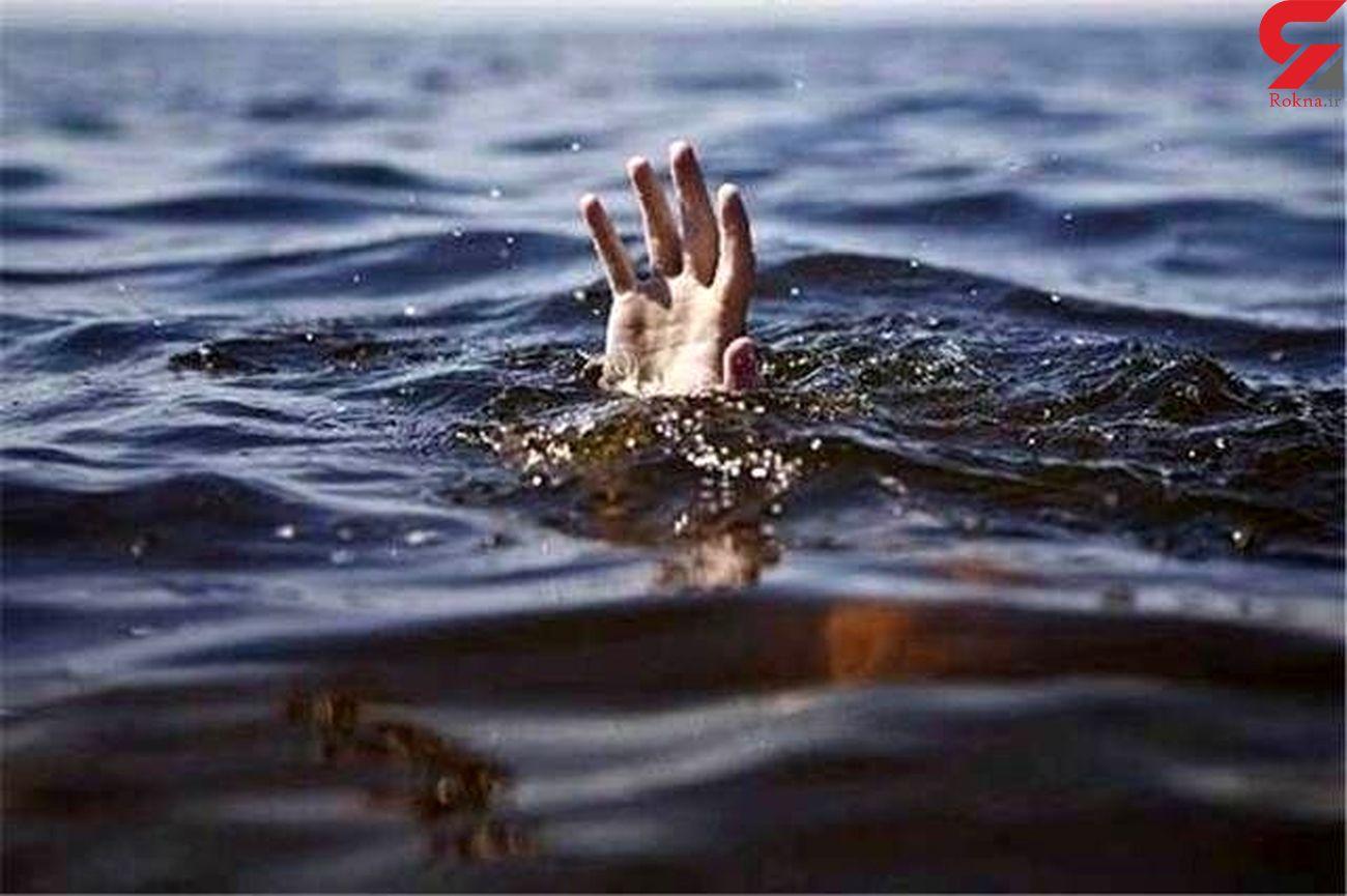 ۶ لرستانی در آب غرق شدند