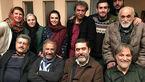 بازیگر عضو فرقه ضاله در سریال رمضانی!