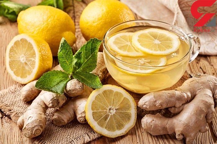 مهار اضطراب و استرس با نوشیدن یک چای گیاهی