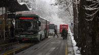 امشب تهران دوباره برفی میشود