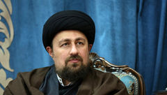 پیام تسلیت سید حسن خمینی در پی حادثه ی سقوط پرواز تهران یاسوج